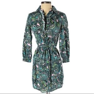 Lilly Pulitzer Master of the house Sabine dress